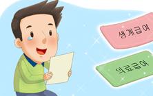북한이탈주민 사회보장 지원(수급권자 범위의 특례)